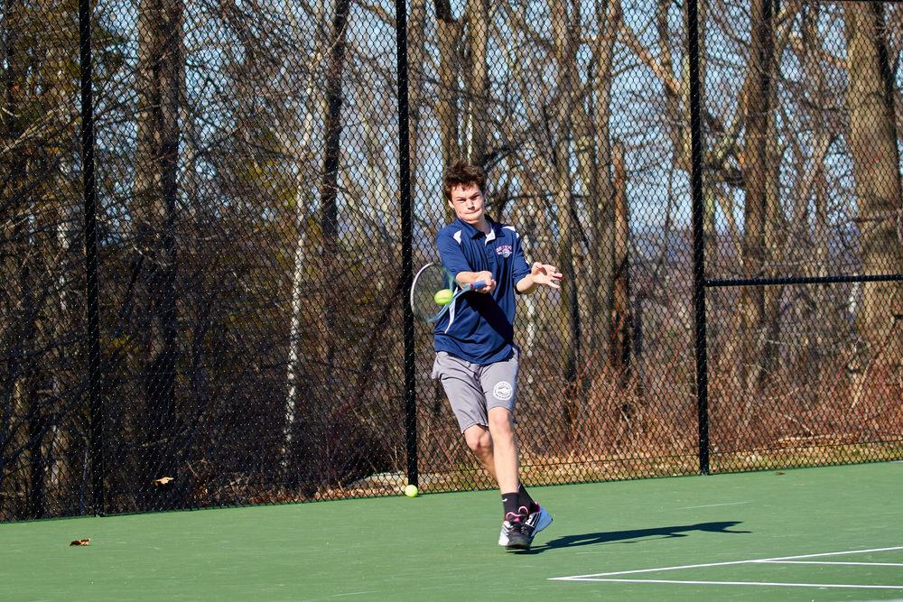 Boys Tennis vs. Holderness School -  April 16, 2016   17363.jpg