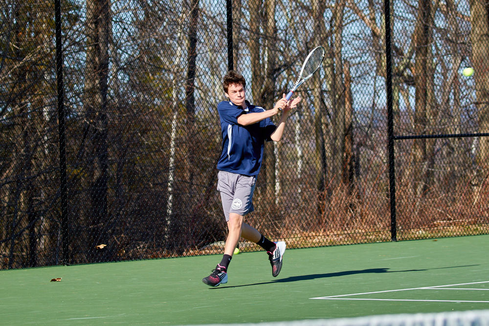 Boys Tennis vs. Holderness School -  April 16, 2016   17364.jpg