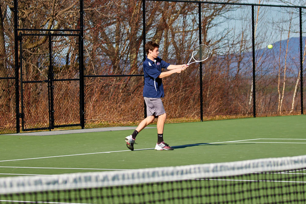Boys Tennis vs. Holderness School -  April 16, 2016   17369.jpg
