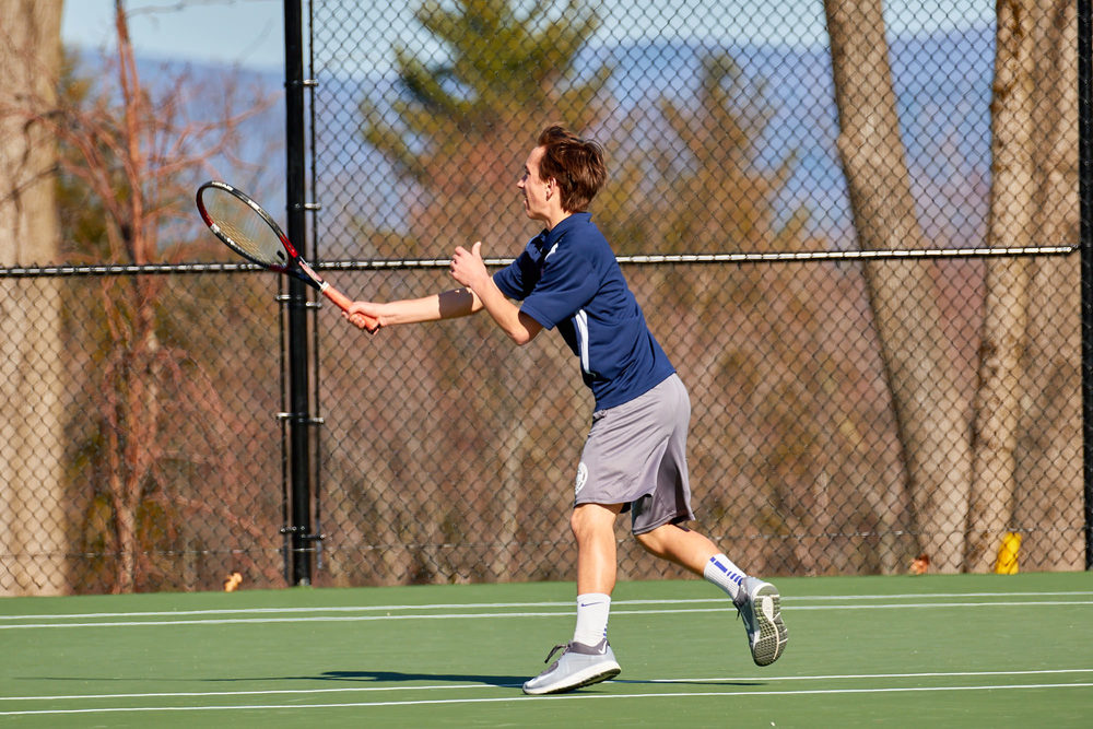 Boys Tennis vs. Holderness School -  April 16, 2016   17375.jpg