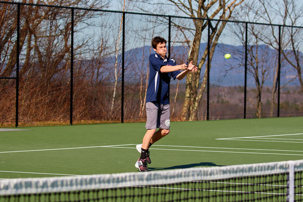 Boys Tennis vs. Holderness School -  April 16, 2016   17391.jpg