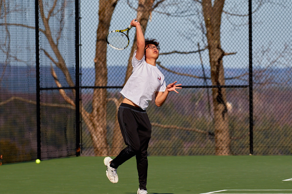 Boys Tennis vs. Holderness School -  April 16, 2016   17403.jpg