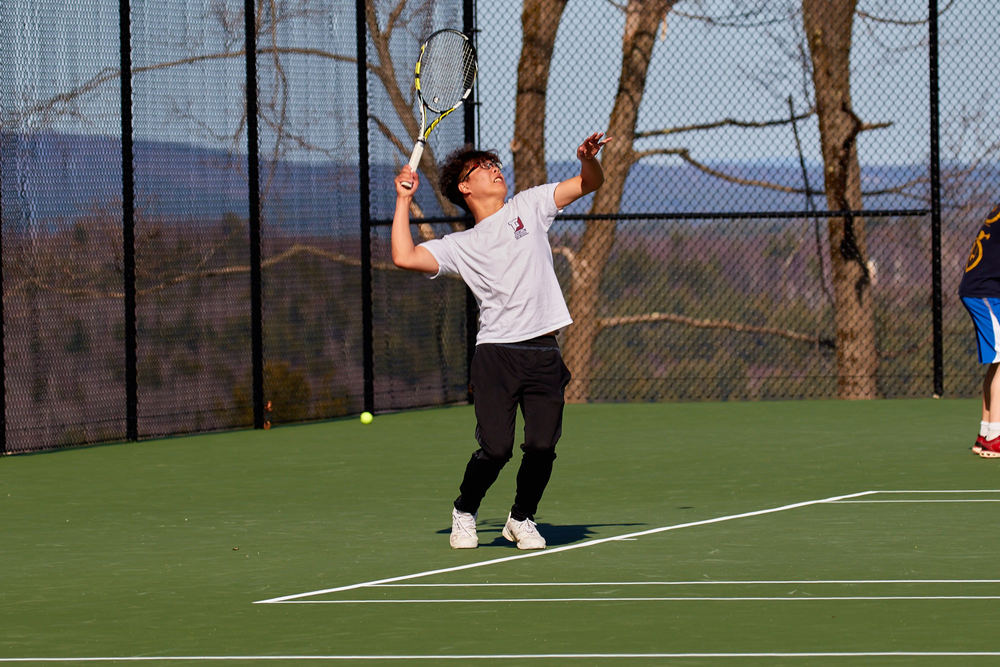 Boys Tennis vs. Holderness School -  April 16, 2016   17405.jpg