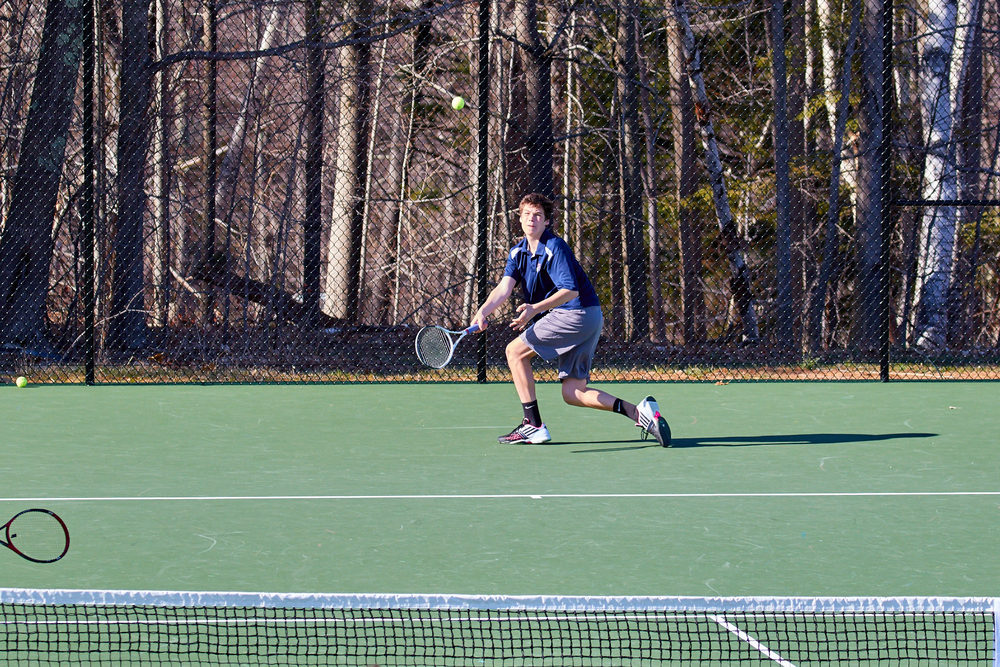 Boys Tennis vs. Holderness School -  April 16, 2016   17425.jpg