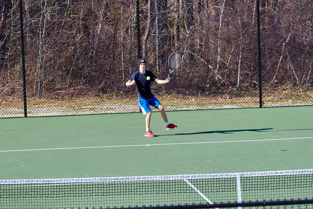 Boys Tennis vs. Holderness School -  April 16, 2016   17432.jpg