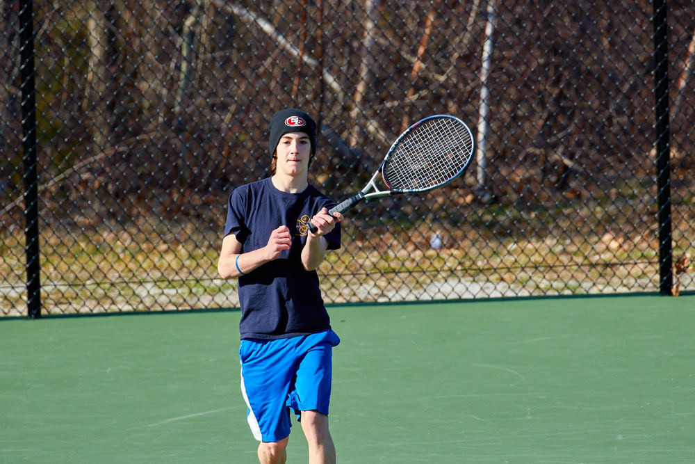 Boys Tennis vs. Holderness School -  April 16, 2016   17444.jpg