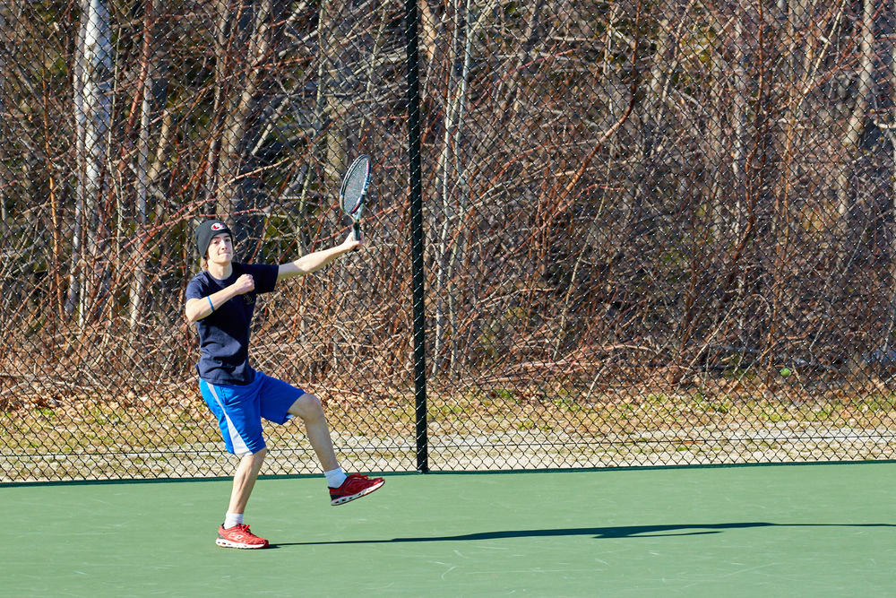 Boys Tennis vs. Holderness School -  April 16, 2016   17441.jpg