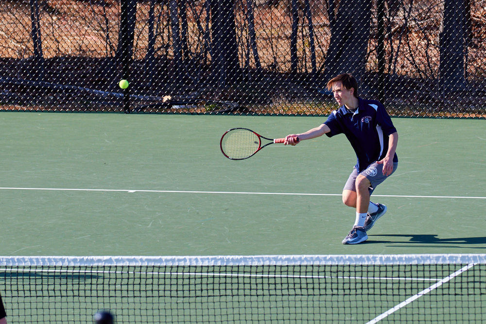 Boys Tennis vs. Holderness School -  April 16, 2016   17454.jpg