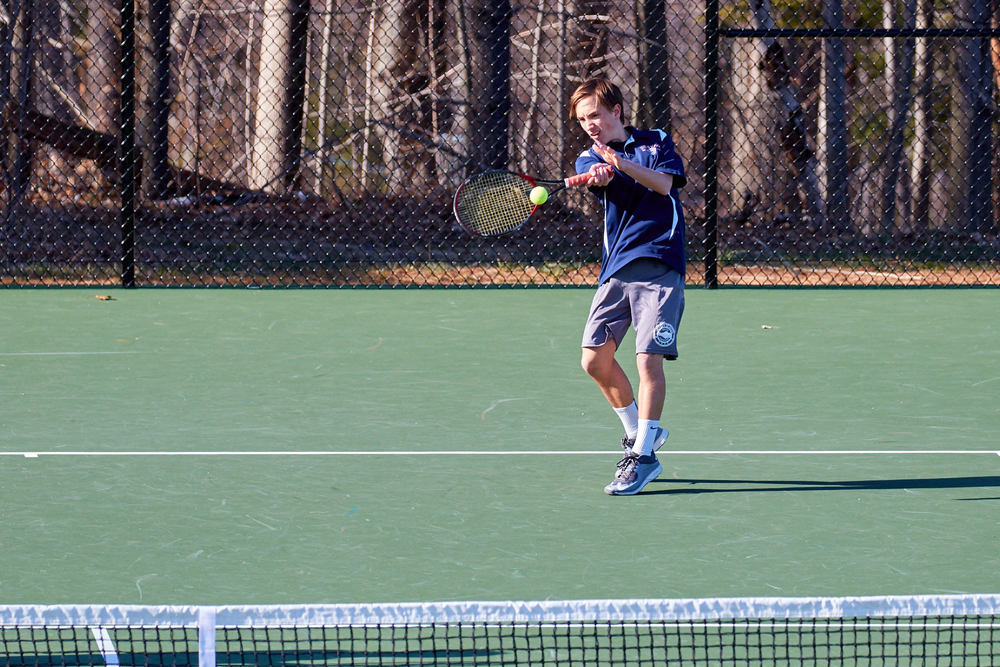 Boys Tennis vs. Holderness School -  April 16, 2016   17458.jpg