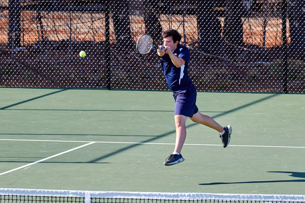 Boys Tennis vs. Holderness School -  April 16, 2016   17456.jpg