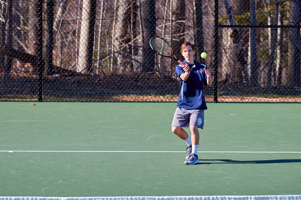 Boys Tennis vs. Holderness School -  April 16, 2016   17460.jpg