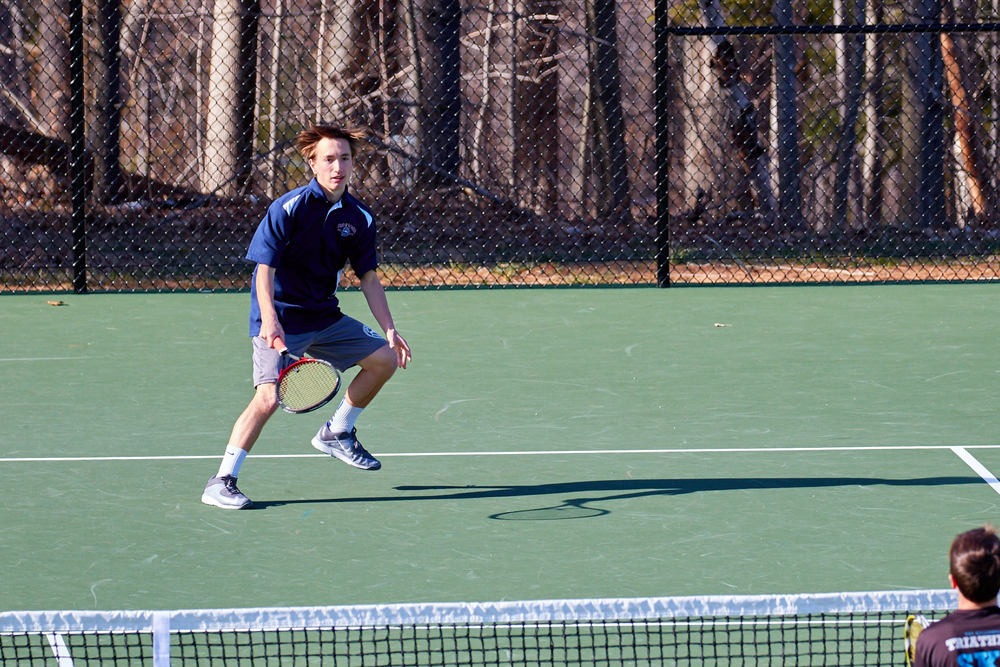 Boys Tennis vs. Holderness School -  April 16, 2016   17462.jpg