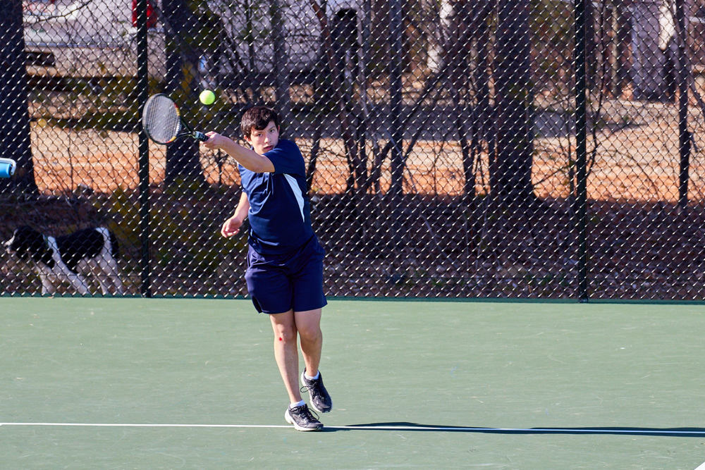 Boys Tennis vs. Holderness School -  April 16, 2016   17467.jpg