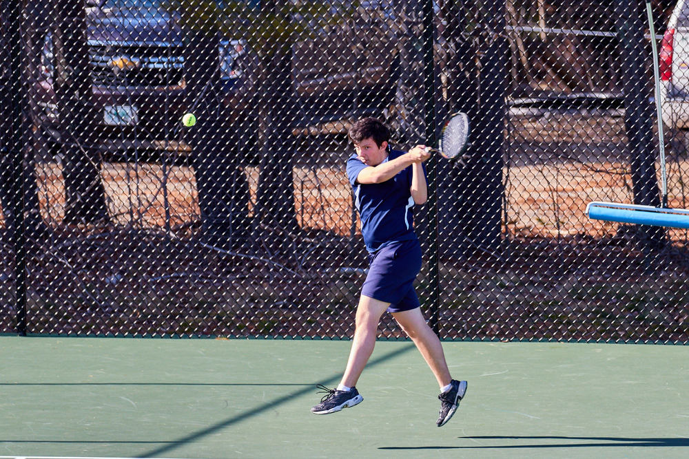 Boys Tennis vs. Holderness School -  April 16, 2016   17472.jpg
