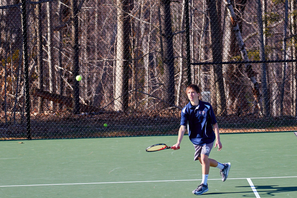 Boys Tennis vs. Holderness School -  April 16, 2016   17502.jpg