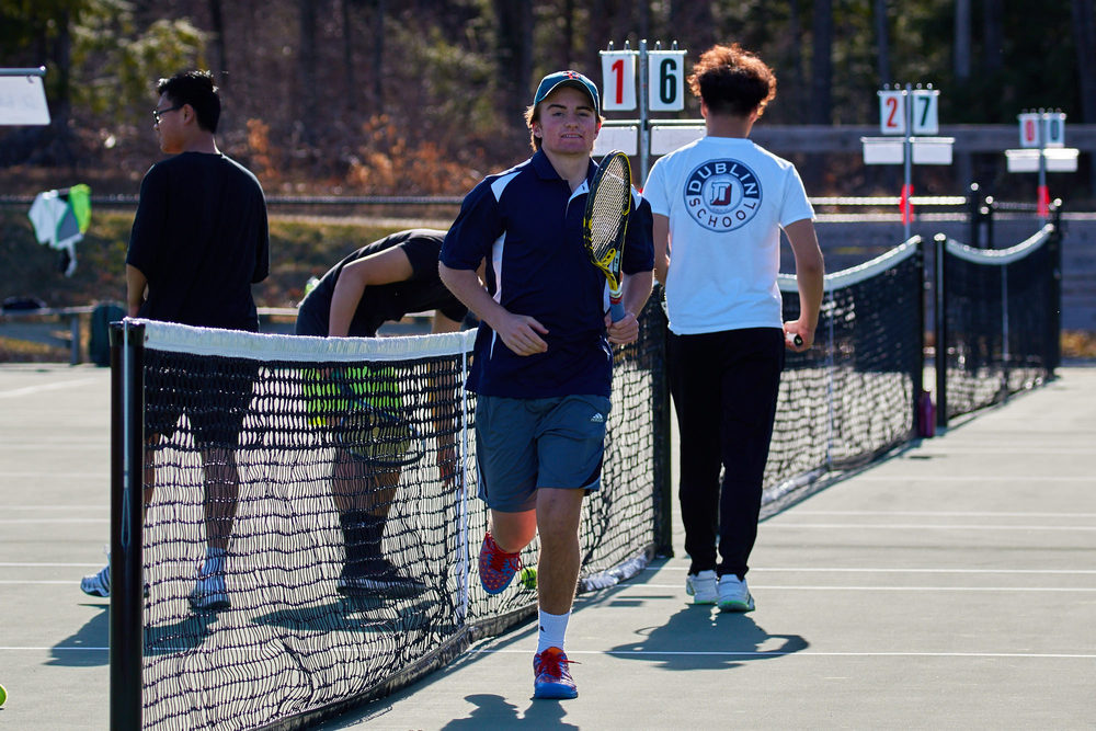 Boys Tennis vs. Holderness School -  April 16, 2016   17527.jpg