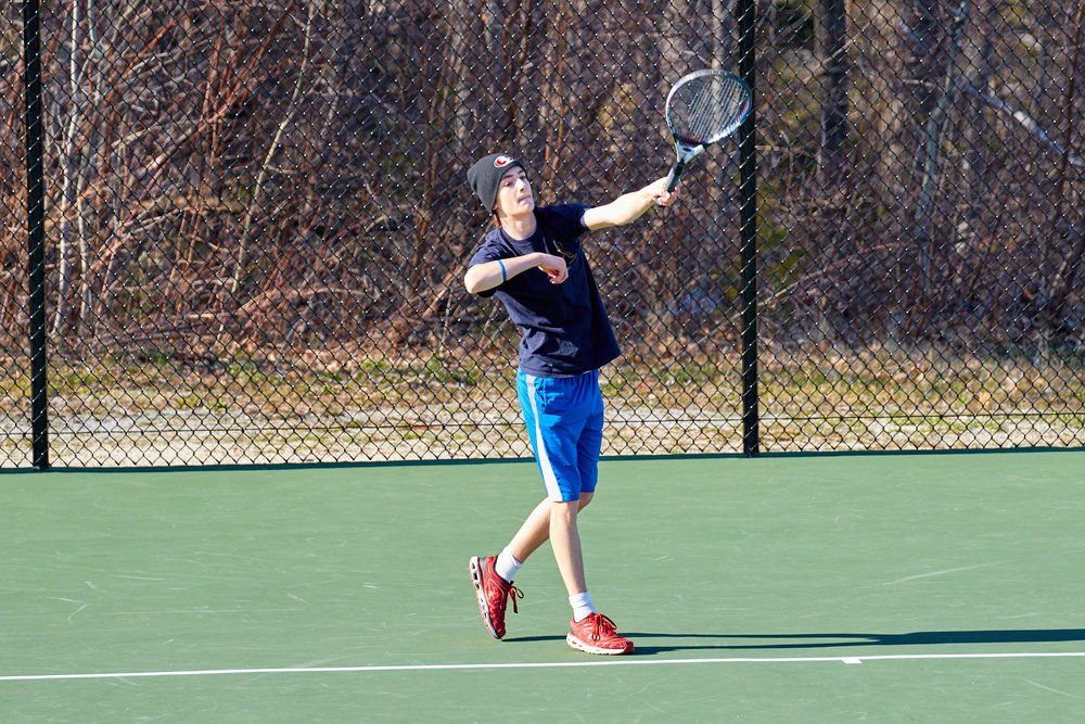 Boys Tennis vs. Holderness School -  April 16, 2016   17539.jpg