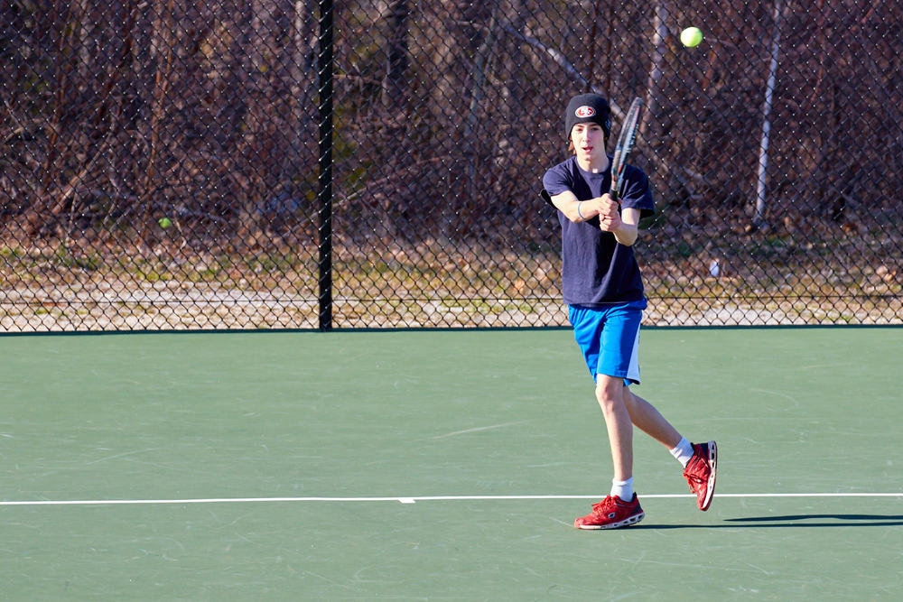 Boys Tennis vs. Holderness School -  April 16, 2016   17542.jpg