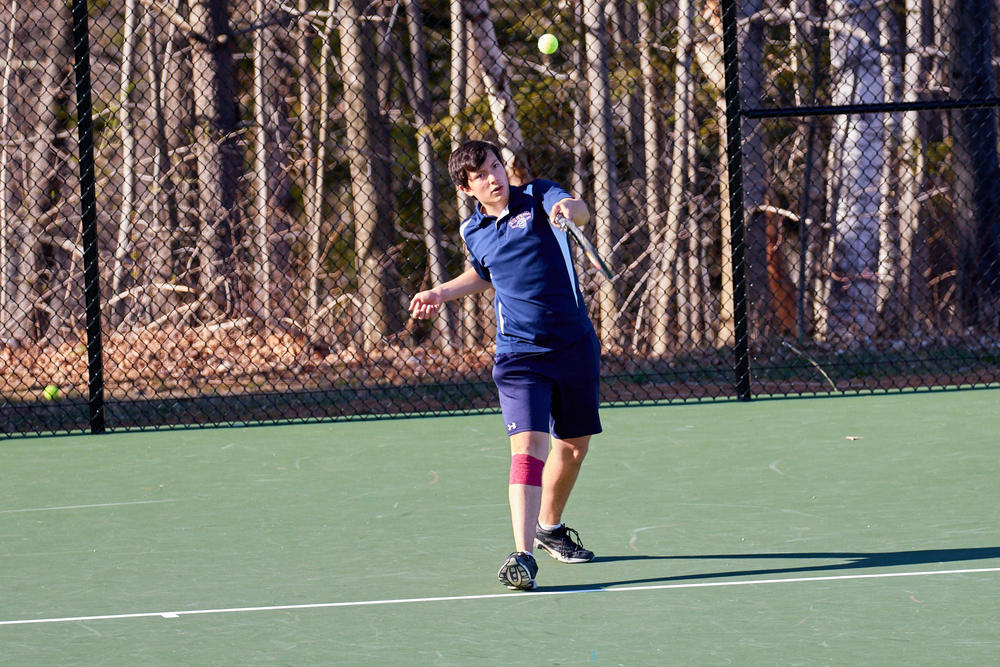 Boys Tennis vs. Holderness School -  April 16, 2016   17551.jpg