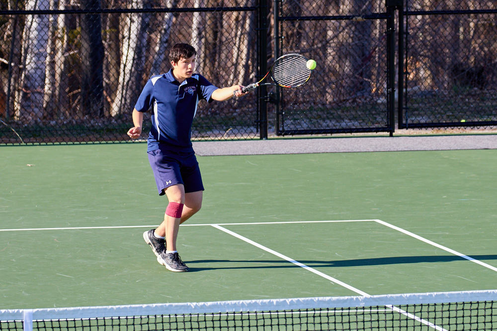 Boys Tennis vs. Holderness School -  April 16, 2016   17554.jpg