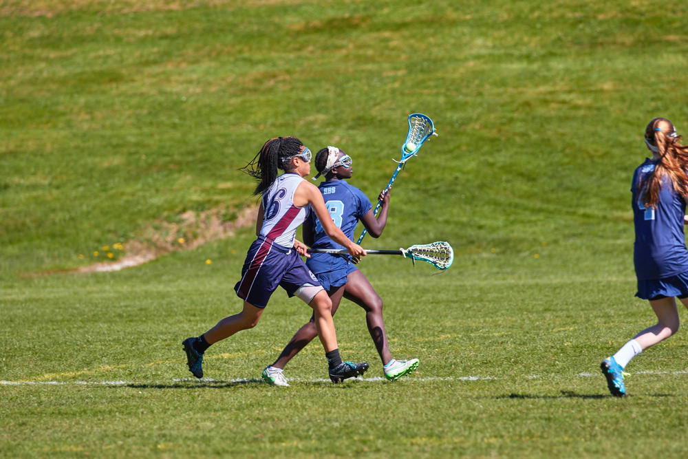 Girls Lacrosse vs. Stoneleigh Burnham School - April 20, 2016    17571.jpg