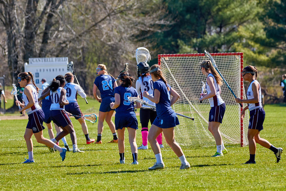 Girls Lacrosse vs. Stoneleigh Burnham School - April 20, 2016    17585.jpg