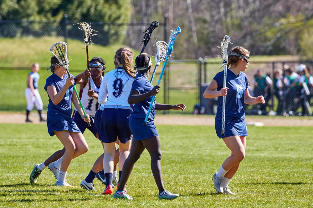 Girls Lacrosse vs. Stoneleigh Burnham School - April 20, 2016    17593.jpg