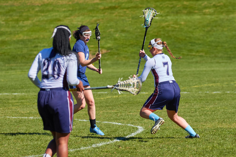 Girls Lacrosse vs. Stoneleigh Burnham School - April 20, 2016    17627.jpg