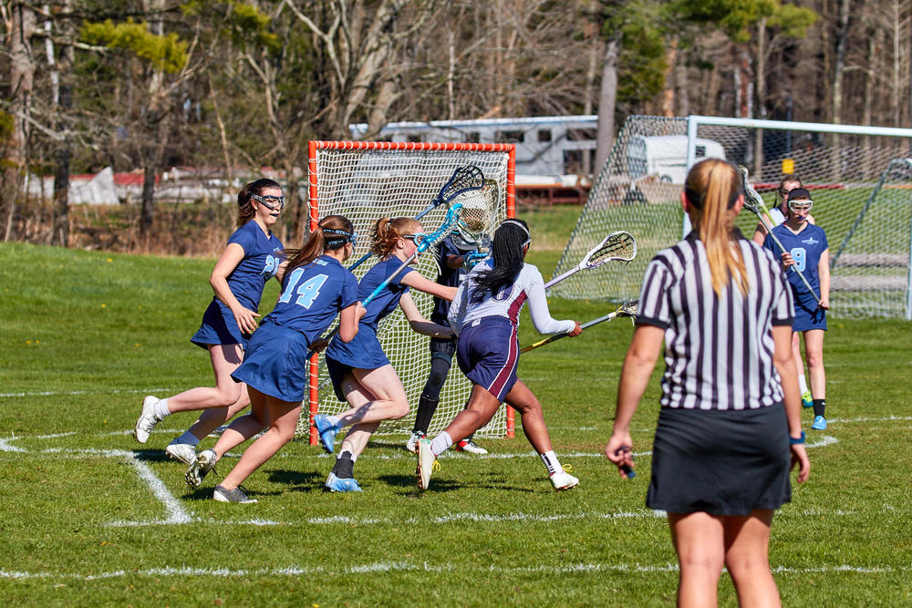 Girls Lacrosse vs. Stoneleigh Burnham School - April 20, 2016    17615.jpg