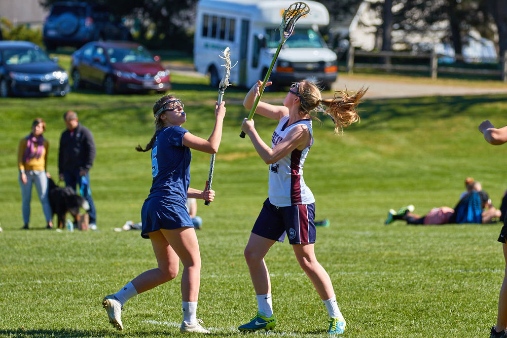 Girls Lacrosse vs. Stoneleigh Burnham School - April 20, 2016    17630.jpg