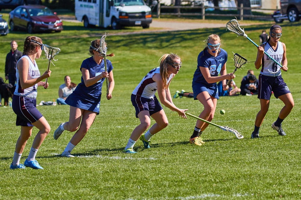 Girls Lacrosse vs. Stoneleigh Burnham School - April 20, 2016    17640.jpg