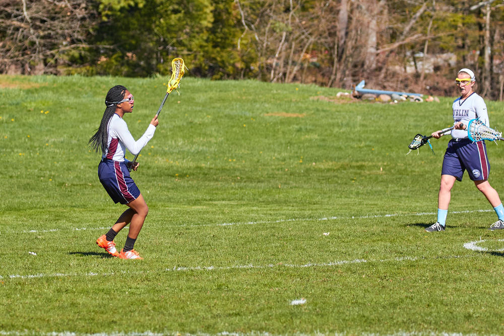 Girls Lacrosse vs. Stoneleigh Burnham School - April 20, 2016    17652.jpg