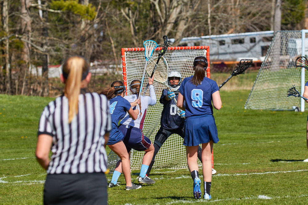 Girls Lacrosse vs. Stoneleigh Burnham School - April 20, 2016    17662.jpg