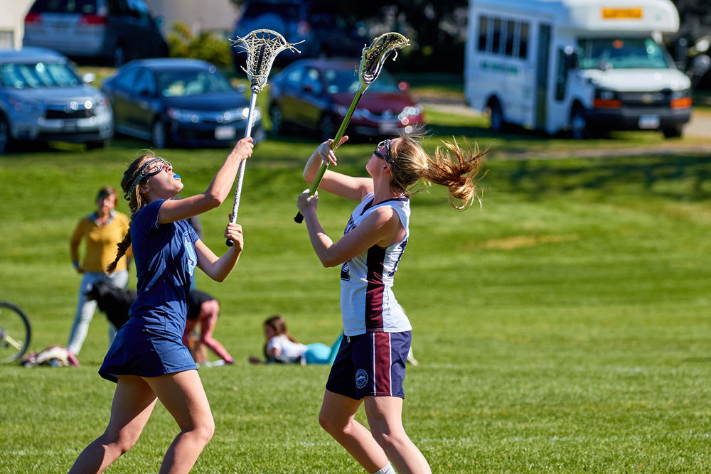 Girls Lacrosse vs. Stoneleigh Burnham School - April 20, 2016    17669.jpg