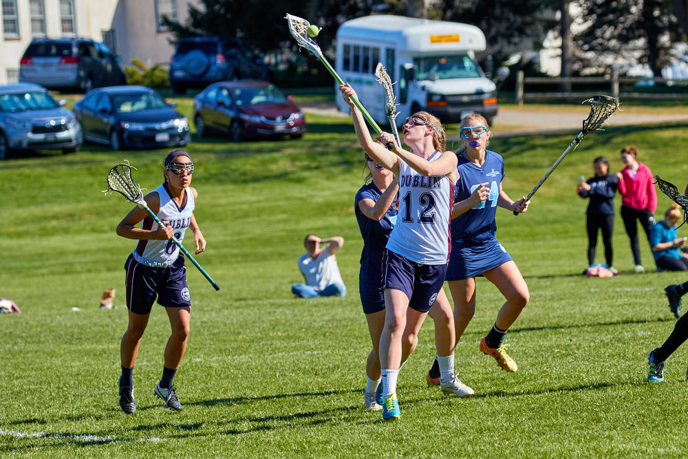 Girls Lacrosse vs. Stoneleigh Burnham School - April 20, 2016    17689.jpg
