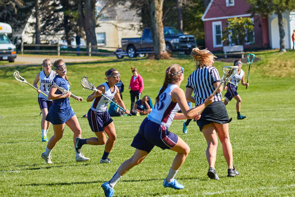 Girls Lacrosse vs. Stoneleigh Burnham School - April 20, 2016    17727.jpg