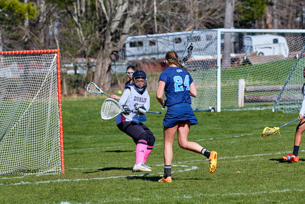 Girls Lacrosse vs. Stoneleigh Burnham School - April 20, 2016    17719.jpg