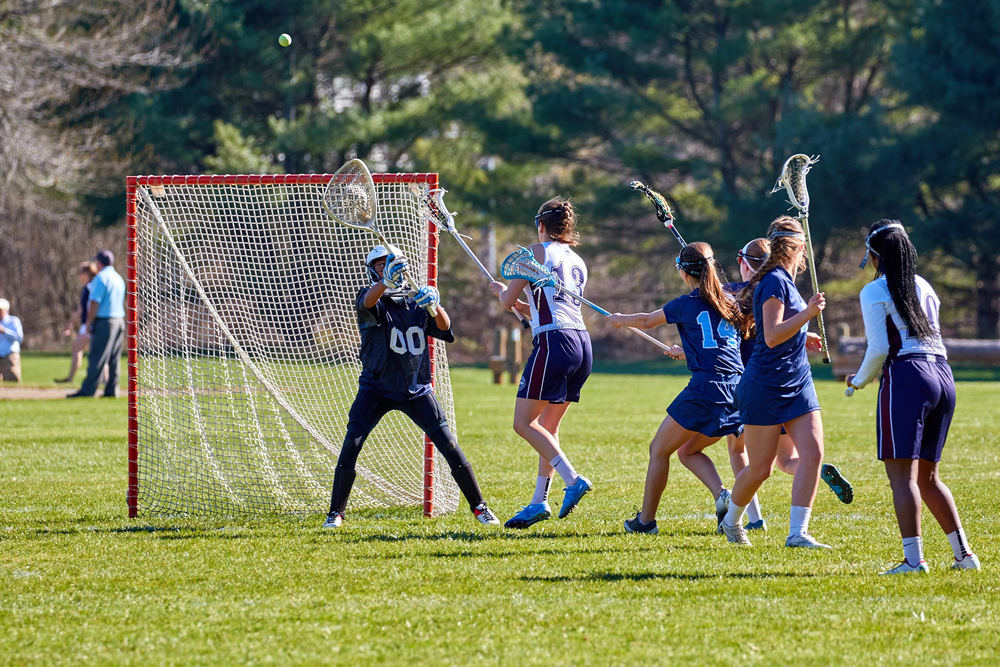 Girls Lacrosse vs. Stoneleigh Burnham School - April 20, 2016    17737.jpg
