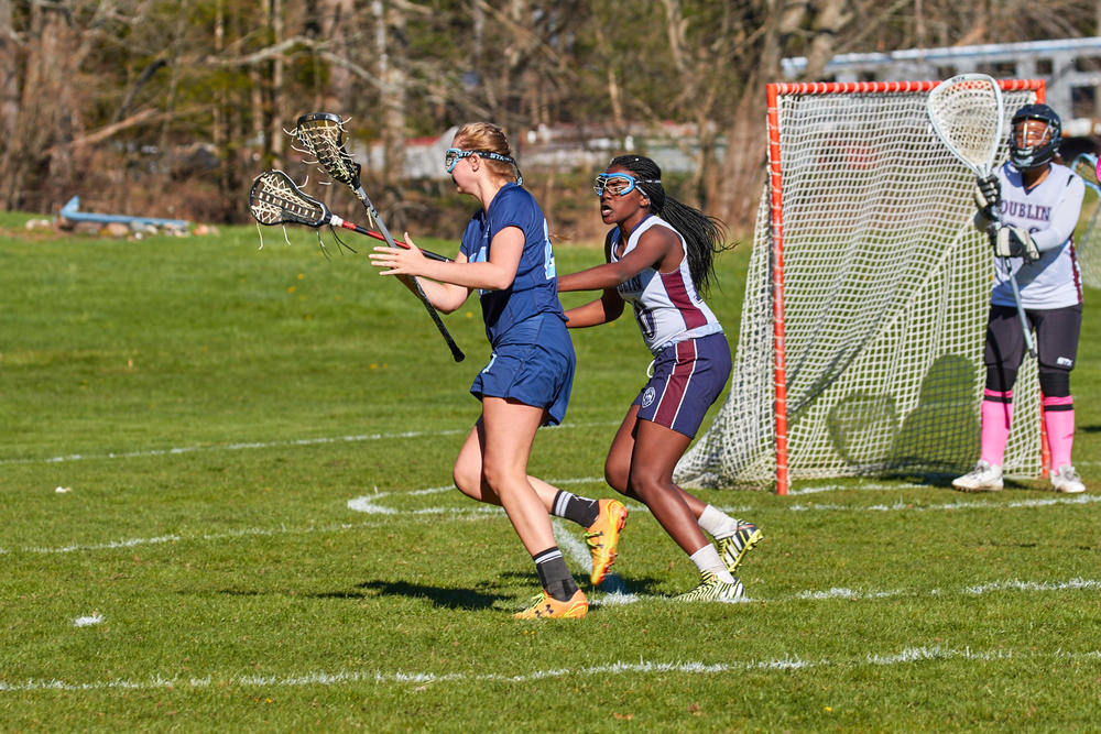 Girls Lacrosse vs. Stoneleigh Burnham School - April 20, 2016    17799.jpg