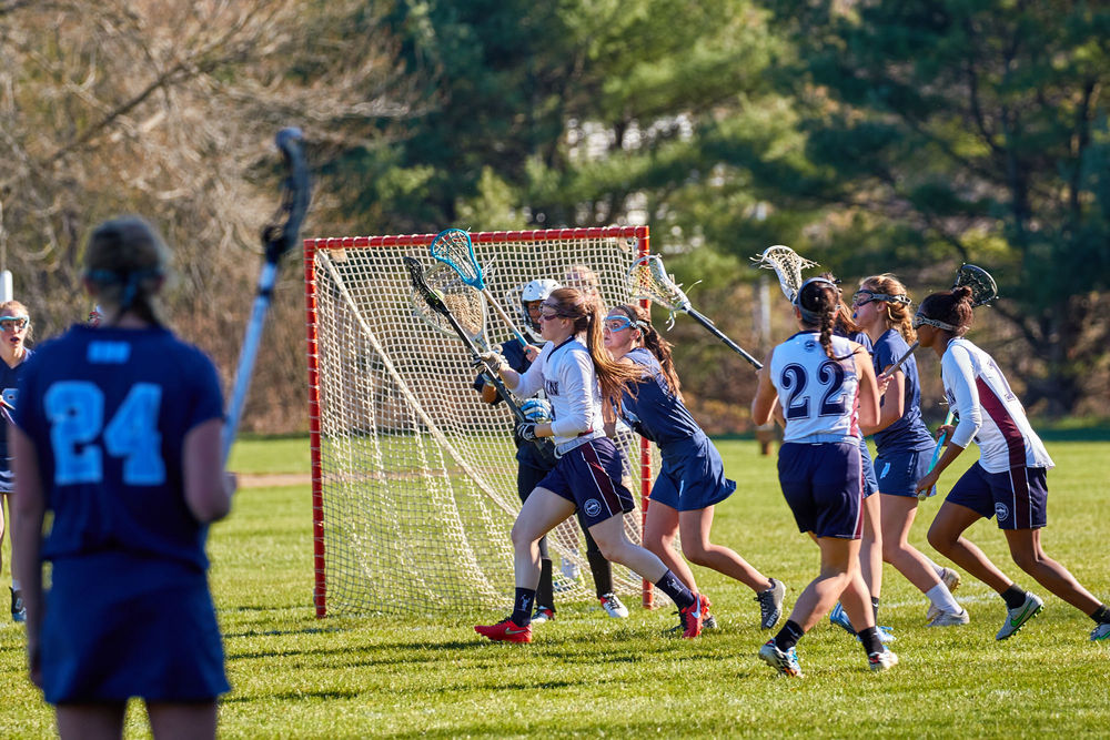 Girls Lacrosse vs. Stoneleigh Burnham School - April 20, 2016    17806.jpg