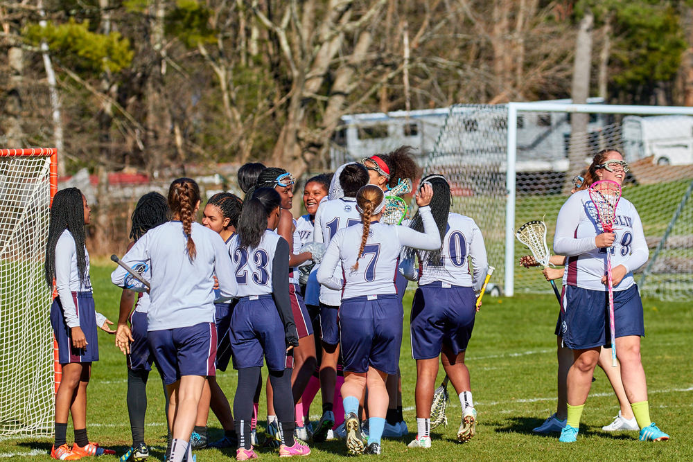 Girls Lacrosse vs. Stoneleigh Burnham School - April 20, 2016    17823.jpg