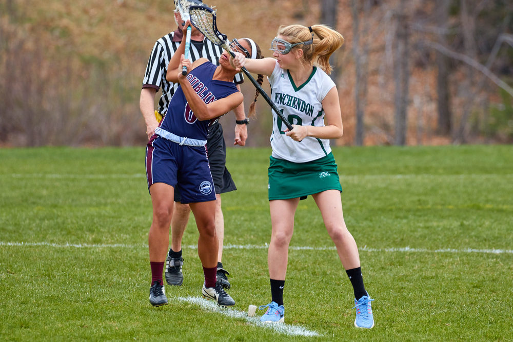 Girls Lacrosse vs. Winchendon School - April 22, 2016    17824.jpg