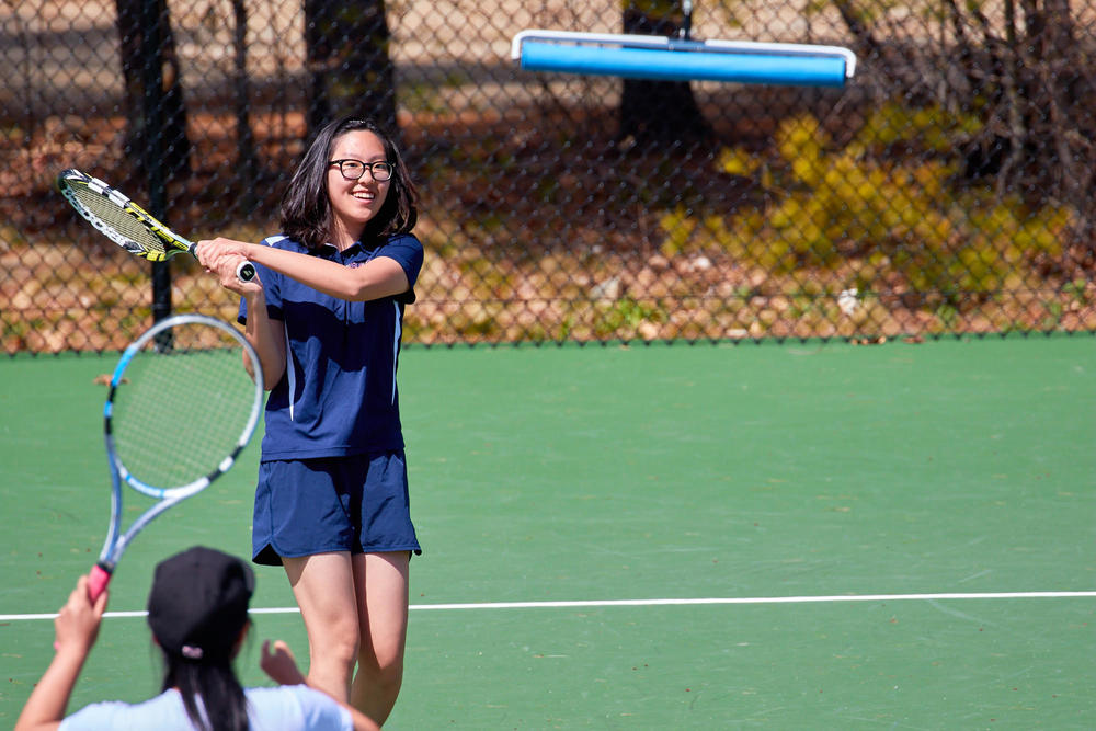 Girls Tennis vs. Brewster Academy -  April 23, 2016    17984.jpg