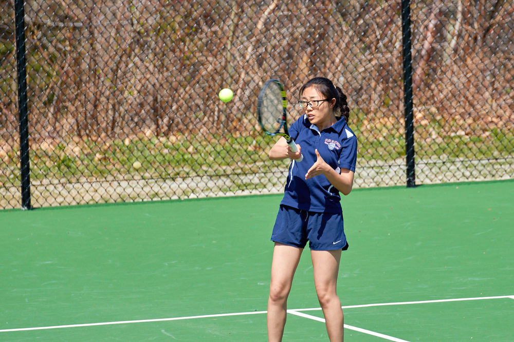 Girls Tennis vs. Brewster Academy -  April 23, 2016    17988.jpg
