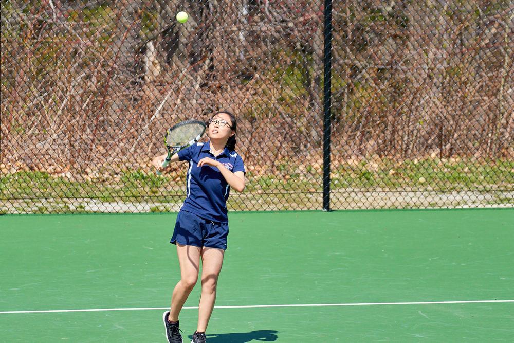 Girls Tennis vs. Brewster Academy -  April 23, 2016    17991.jpg