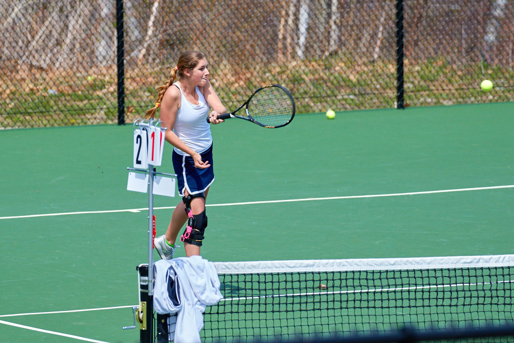 Girls Tennis vs. Brewster Academy -  April 23, 2016    18008.jpg