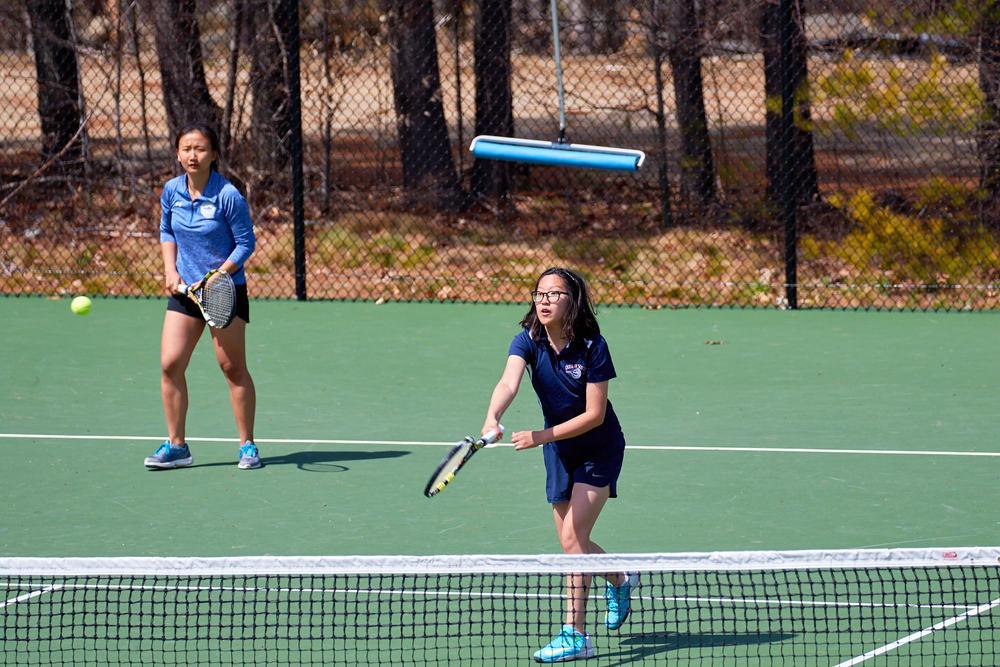 Girls Tennis vs. Brewster Academy -  April 23, 2016    18020.jpg