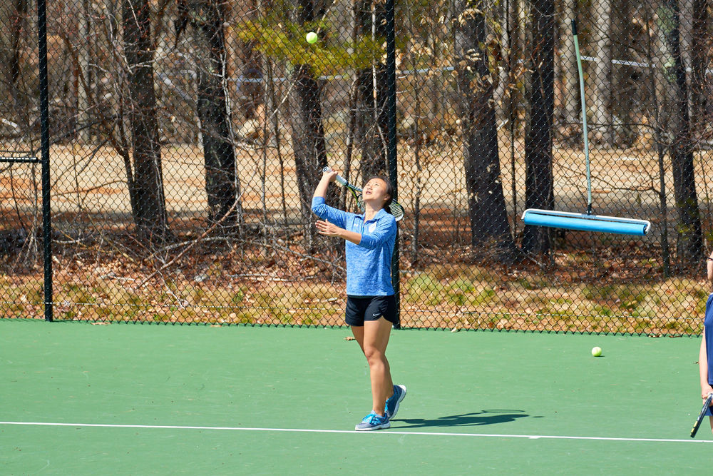 Girls Tennis vs. Brewster Academy -  April 23, 2016    18017.jpg
