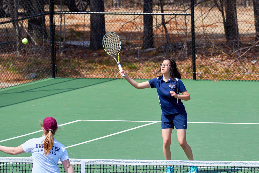 Girls Tennis vs. Brewster Academy -  April 23, 2016    18028.jpg