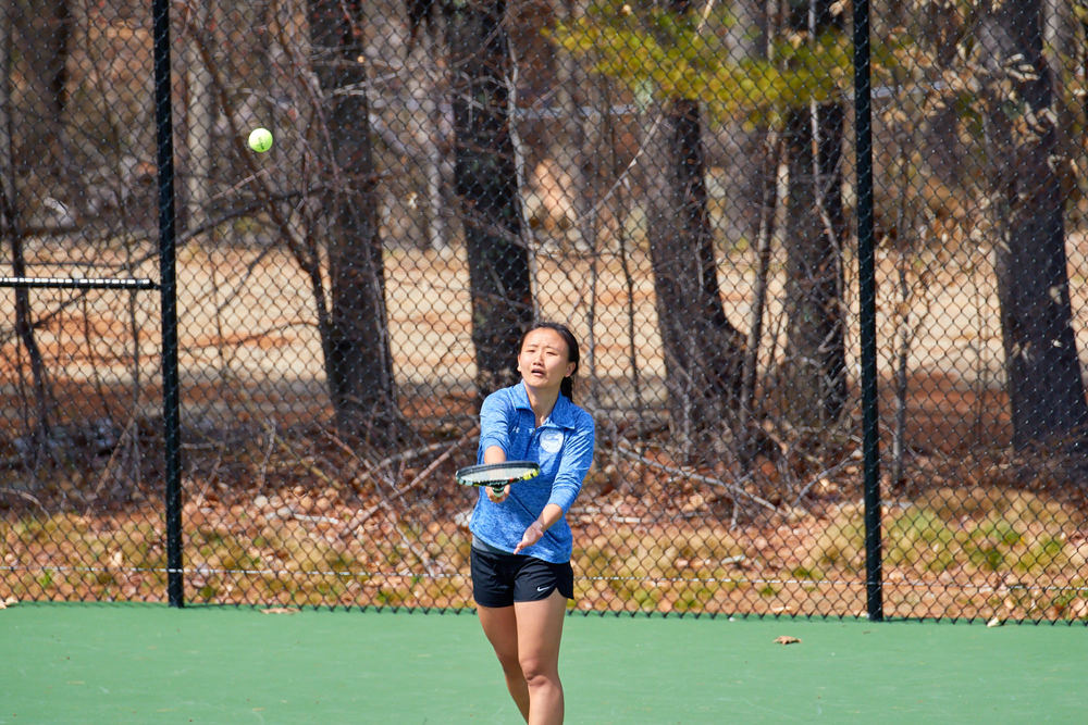 Girls Tennis vs. Brewster Academy -  April 23, 2016    18045.jpg